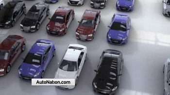 AutoNation TV Spot, 'Drop on By' - Thumbnail 2