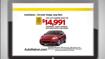 AutoNation TV Spot, 'Drop on By' - Thumbnail 5
