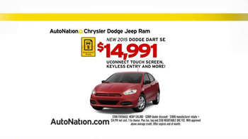 AutoNation TV Spot, 'Drop on By' - Thumbnail 6