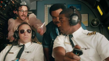 Pepsi TV Spot, 'Hyped for Halftime: Headin' to Halftime' Ft. Craig Robinson - Thumbnail 4