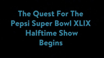 Pepsi TV Spot, 'Hyped for Halftime: Headin' to Halftime' Ft. Craig Robinson - Thumbnail 5