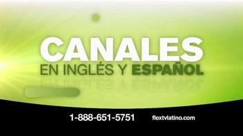 Flex TV TV Spot, 'Sin Contractos' [Spanish] - Thumbnail 7