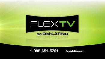 Flex TV TV Spot, 'Sin Contractos' [Spanish] - Thumbnail 2
