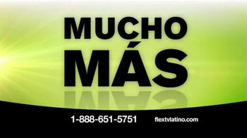 Flex TV TV Spot, 'Sin Contractos' [Spanish] - Thumbnail 6