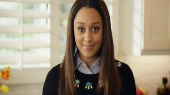 Nick Jr. Beyond the Backpack TV Spot, 'Ready' Featuring Tia Mowry-Hardict - Thumbnail 2