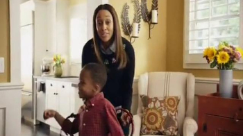 Nick Jr. Beyond the Backpack TV Spot, 'Ready' Featuring Tia Mowry-Hardict - Thumbnail 7
