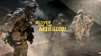 Mechanix Wear TV Spot, 'Gloves for Everything' - 199 commercial airings