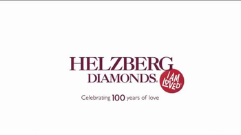 Helzberg Diamonds Beat of Your Heart Pendant TV Spot, 'Sure Thing' - Thumbnail 1