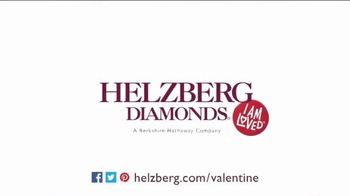 Helzberg Diamonds Beat of Your Heart Pendant TV Spot, 'Sure Thing' - Thumbnail 8