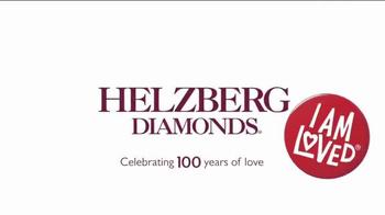 Helzberg Diamonds Beat of Your Heart Pendant TV Spot, 'Sure Thing' - Thumbnail 2