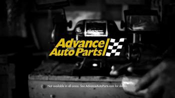 Advance Auto Parts Speed Perks TV Spot, 'Respect the Hands' - Thumbnail 9