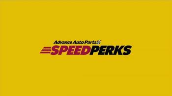 Advance Auto Parts Speed Perks TV Spot, 'Respect the Hands' - Thumbnail 7