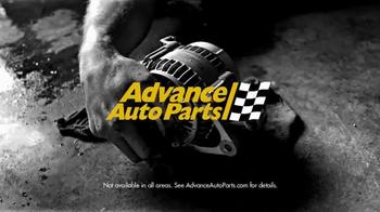 Advance Auto Parts Speed Perks TV Spot, 'That Feeling' - Thumbnail 10