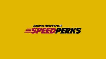 Advance Auto Parts Speed Perks TV Spot, 'That Feeling' - Thumbnail 7