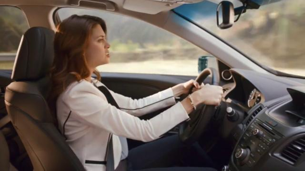 2015 Acura RDX TV Commercial, 'Drive Like a Boss' Song by ...