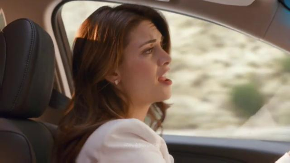 Subaru Forester Commercial Song >> 2015 Acura RDX TV Commercial, 'Drive Like a Boss' Song by ...