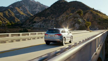 2015 Acura RDX TV Spot, 'Drive Like a Boss' Song by Blondie - Thumbnail 3