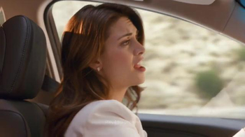 2015 Acura RDX TV Spot, 'Drive Like a Boss' Song by Blondie - Thumbnail 9