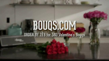 The Bouqs Company TV Spot, 'Don't Be Like the Other Guys' - Thumbnail 9