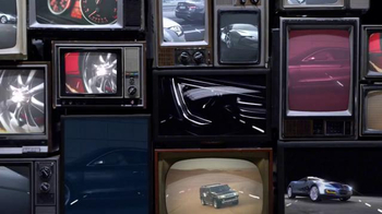 Volvo TV Spot, 'Greatest Interception Ever: Who Would You Give a Volvo to' - Thumbnail 7