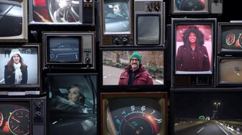 Volvo TV Spot, 'Greatest Interception Ever: Who Would You Give a Volvo to' - Thumbnail 9