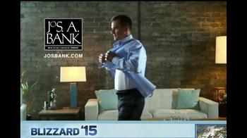 JoS. A. Bank TV Spot, 'Three for $99 Traveler Dress and Sportshirts' - Thumbnail 2