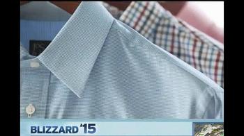 JoS. A. Bank TV Spot, 'Three for $99 Traveler Dress and Sportshirts' - Thumbnail 6