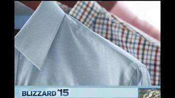 JoS. A. Bank TV Spot, 'Three for $99 Traveler Dress and Sportshirts' - Thumbnail 7