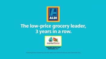 ALDI TV Spot, 'Truth #194' - Thumbnail 7