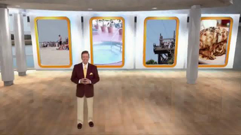 Hilton Head Island TV Spot, 'Great Deals' Featuring Wink Martindale - Thumbnail 1