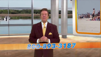 Hilton Head Island TV Spot, 'Great Deals' Featuring Wink Martindale - Thumbnail 10