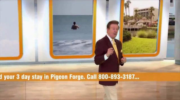 Hilton Head Island TV Spot, 'Great Deals' Featuring Wink Martindale - Thumbnail 8