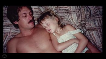 Toyota: Amy Purdy and Her Bold Dad