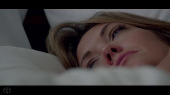 Toyota Super Bowl 2015 Extended TV Spot, 'Amy Purdy and Her Bold Dad' - Thumbnail 1