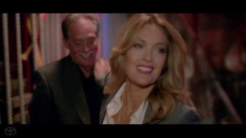 Toyota Super Bowl 2015 Extended TV Spot, 'Amy Purdy and Her Bold Dad' - Thumbnail 6