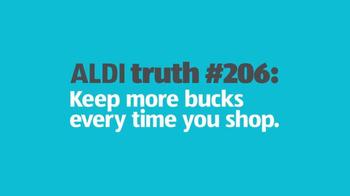 ALDI TV Spot, 'Truth #206' - Thumbnail 8