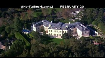 Hot Tub Time Machine 2 - Alternate Trailer 3