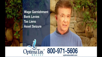 Optima Tax Relief TV Spot, 'Game Changing Relief for Debt' Ft. Alan Thicke - Thumbnail 3
