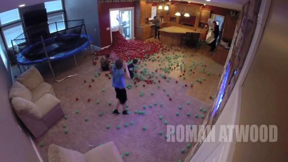 Nissan Super Bowl 2015 Campaign TV Commercial, 'Roman ...