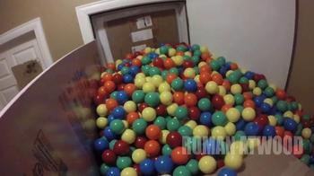 Roman Atwood's Ball Pit Prank thumbnail