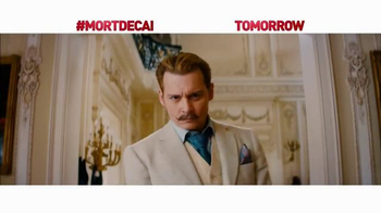 Mortdecai - Alternate Trailer 18