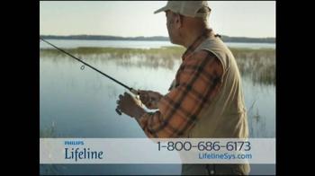 Philips Lifeline TV Spot, 'Go With Confidence' - Thumbnail 6