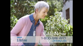 Philips Lifeline TV Spot, 'Go With Confidence' - Thumbnail 9
