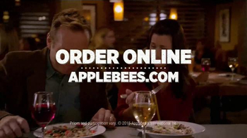 Applebee's TV Spot, 'Introducing the Pub Diet' - Thumbnail 10