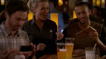 Applebee's TV Spot, 'Introducing the Pub Diet' - Thumbnail 8