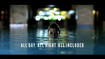 Hard Rock Hotel TV Spot, 'All-Inclusive' - Thumbnail 10