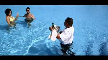 Hard Rock Hotel TV Spot, 'All-Inclusive' - Thumbnail 4