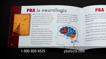 PBA Facts TV Spot, 'Learn More' Featuring Danny Glover - Thumbnail 4