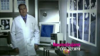 Bio Electro Extra Fuerte TV Spot, 'Neurocirujano' [Spanish]