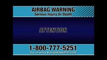 Airbag Warning thumbnail